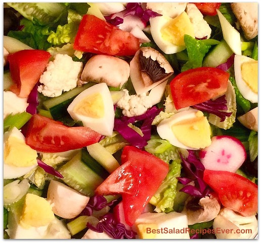 Best Summer Salads Ever