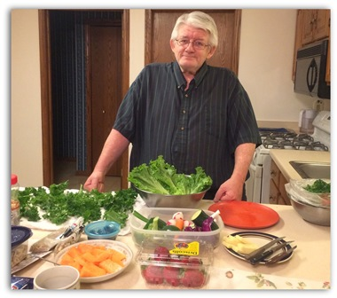 Foodie Glen Best Salad Recipes Ever