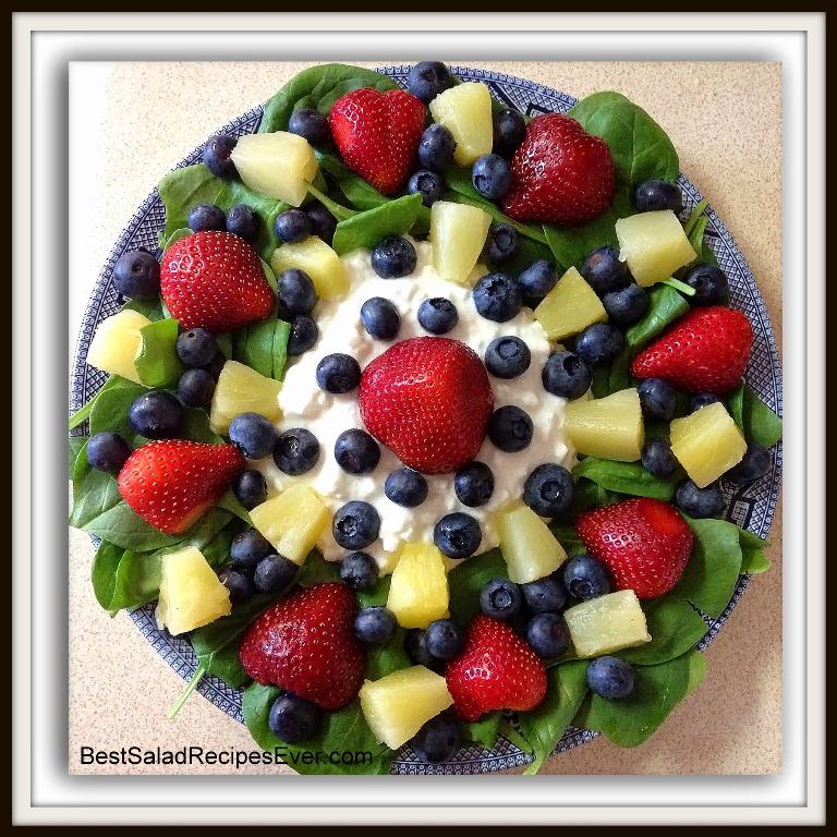 Best Fruit Salad Recipe Ever Best Salad Recipes Ever