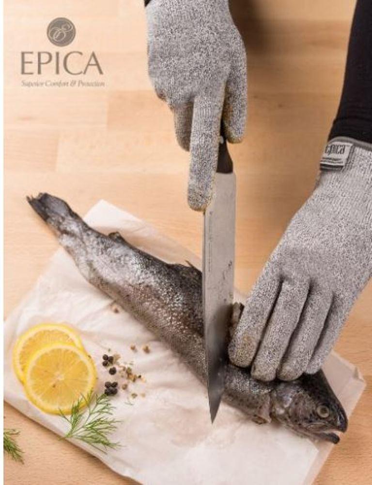 Epica Cut Resistant Gloves
