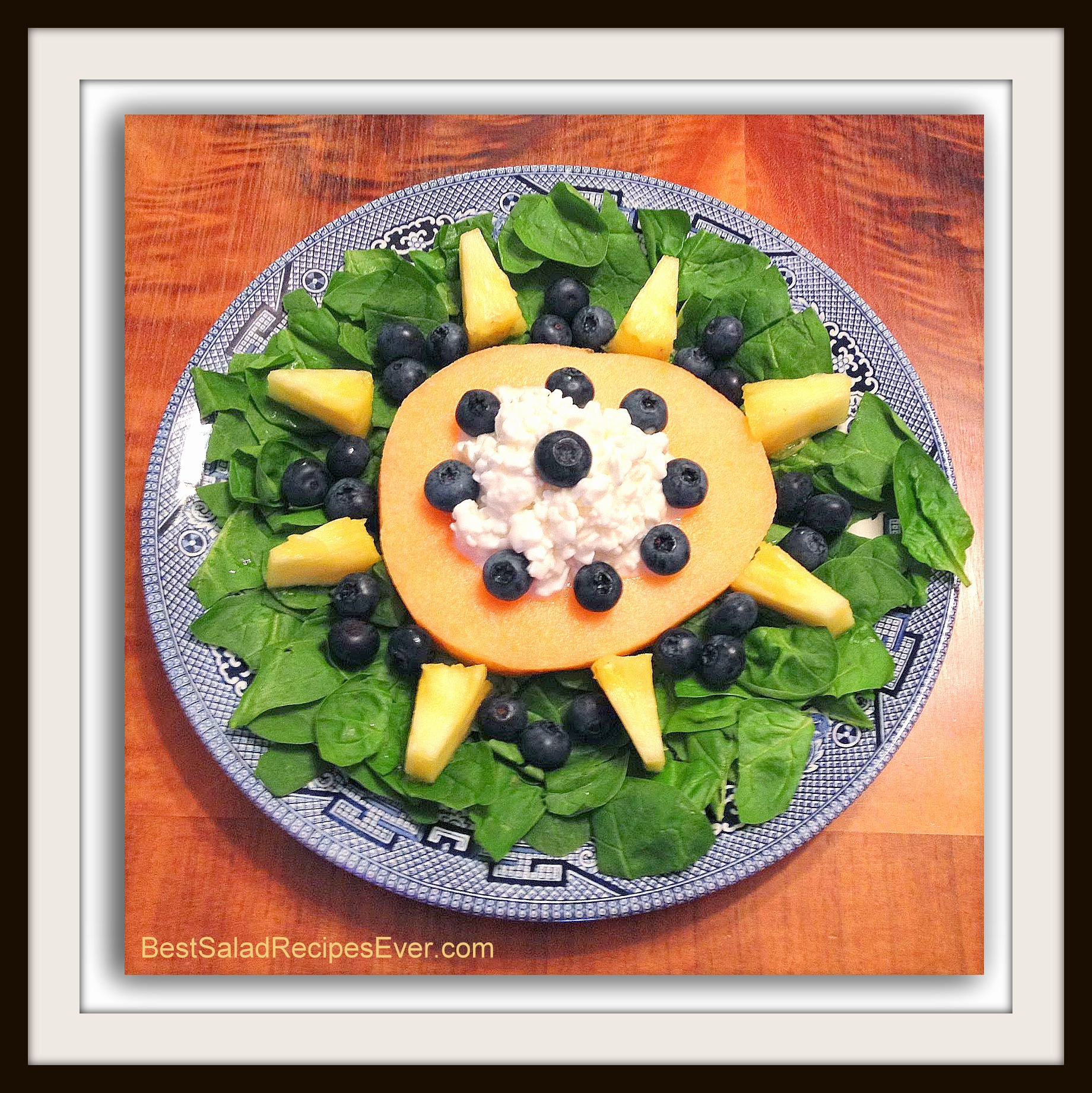 Quick Easy Salads