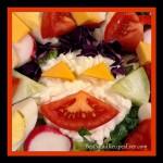 Best Halloween Salad