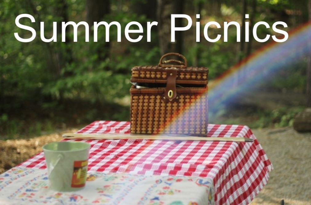 Best Summer Picnic Salad Recipes Ever