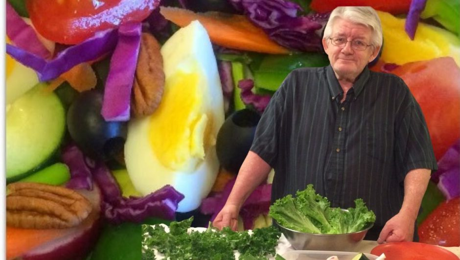Best Salad Recipes Every by Glen